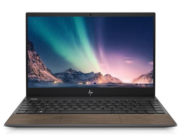 惠普(HP)13-aq1035TU i5-10210U/8G/1TB/100\%Srgb/木纹
