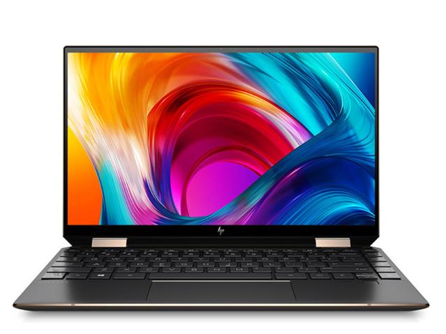惠普(HP)13-aw0151TU i7-1065G7/13.3/16G/1TB SSD/黑金/100\%色域