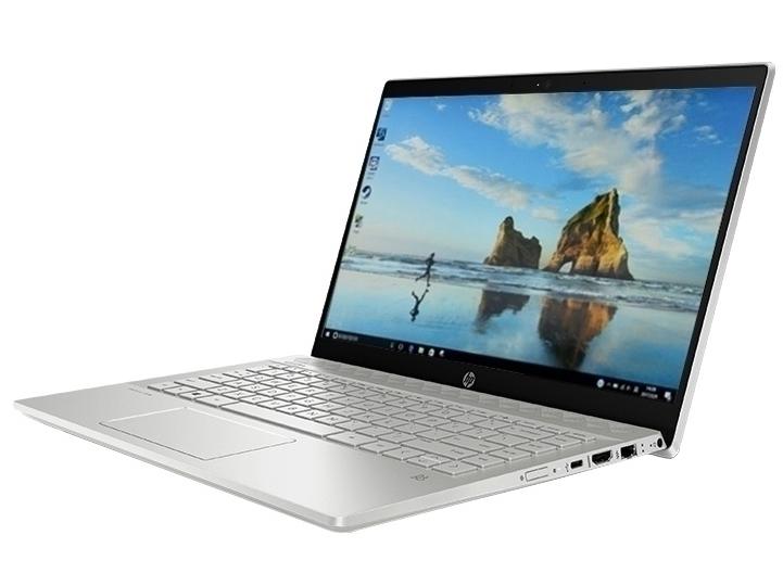 惠普(HP)14-CE0026TU i5-8250/8G/256G/集显(务亚军2500)银色