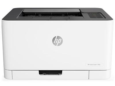 惠普 150A  彩色单打印A4