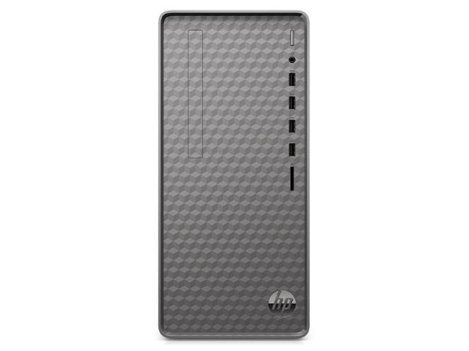 惠普(HP)M01-F152NCN i5-10400/4G DDR4-2666/256 SSD/灰色