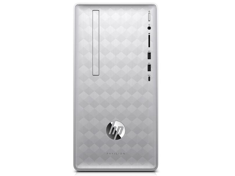 惠普(HP)590-p012ccn G4900/4GB / 1TB/Nvidia GT730 2GB