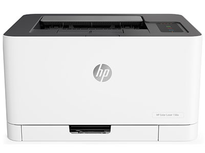 惠普 150NW  彩色单打印A4