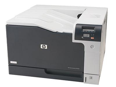 惠普 CP5225DN  彩色单打印A4