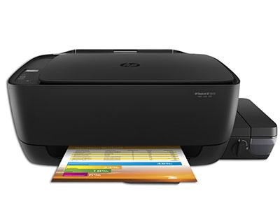 惠普 5820 喷墨打印机