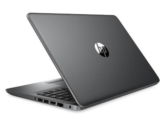 "HP240 G8-2V3J4PA I5-1035G1/8G/256G/AMD2G/W10/14"" HD 防眩光屏/灰色"