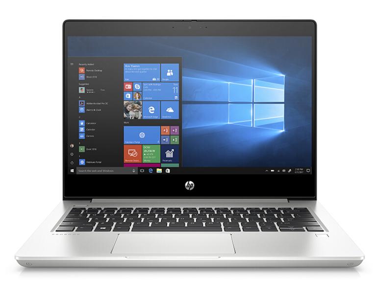 """HP340 G5-7DA32PA I7-8565U/8G/256G/M.2接口固态硬盘/AMD2G显存/W10/14"""" HD 防眩光屏/银灰"""