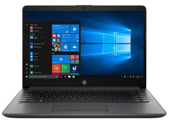 HP340 G7-2H0X0PA I3-10110U/4G/256G/AMD 2G显存/指纹识别 无光驱/W10/14.0'FHD(1920X1080) IPS高清防眩屏/陨石银