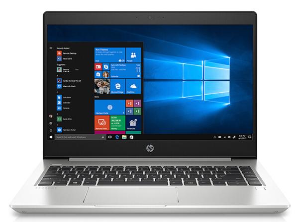 Probook 430 G7-2G0F9PA I5-10210U/8G/256G固态+1TB5400转/集成显卡/无光驱/指纹识别/W10/13.3'FHD(1920X1080) IPS高清防眩屏/银色