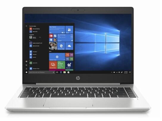 Probook 440 G7-2G0G4PA I7-10510U/8G/256G+1TB/无光驱/W10/14.0'FHD(1920X1080) IPS高清防眩屏/银色