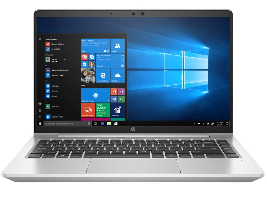 Probook 650 G8-30Z46PA i7-1165G7/8G/256G固态硬盘/集成显卡/无光驱/指纹识别/W10/15.6'' FHD(1920X1080) IPS高清防眩屏/银色