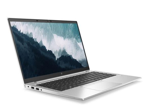 "EliteBook 830 G7-20P92PA i5-10210U/8G/256G固态硬盘/集成显卡/无光驱/指纹识别/W10/13.3"" FHD(1920X1080) IPS高清防眩屏/银色"