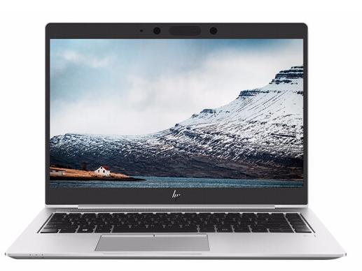 "EliteBook 840 G7-1R9K7PC I7-10510U/8G/512G固态硬盘/集成显卡/无光驱/指纹识别/W10/)/14"" FHD(1920X1080) IPS高清防眩屏/银色"