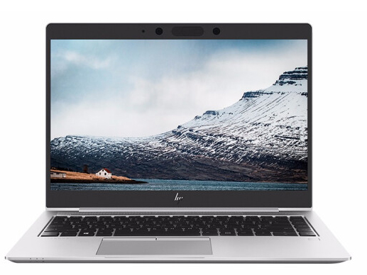"""EliteBook 850 G7-1R9K8PC I5-10210U/8G/256G固态硬盘/2G独显/无光驱/指纹识别/W10/15.6"""" FHD(1920X1080) IPS高清防眩屏/银色"""