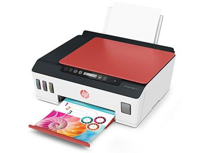 惠普 511 喷墨打印机