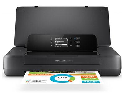 惠普 0J200 喷墨打印机