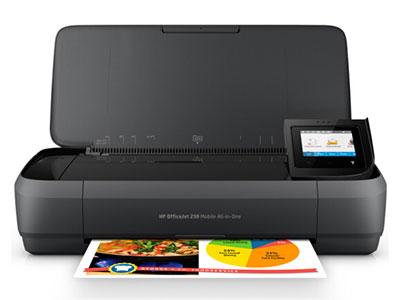 惠普 0J258  喷墨打印机