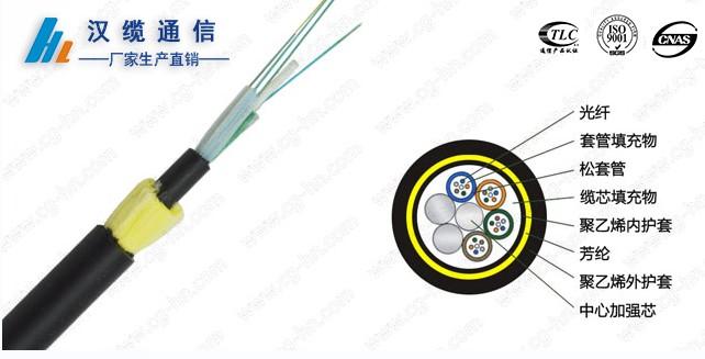 ADSS光纜 自承式光纜