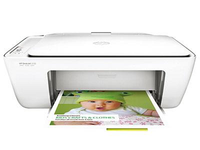 惠普 2138 喷墨打印机