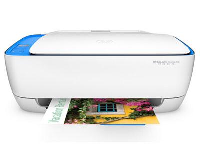 惠普 3638 喷墨打印机