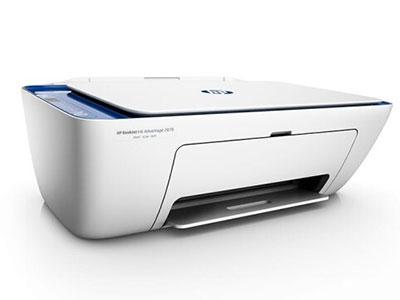 惠普 2676 喷墨打印机