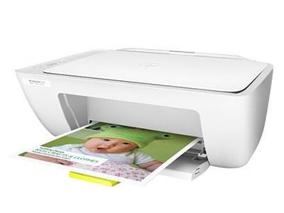 惠普 2621 喷墨打印机