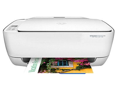 惠普 3636 喷墨打印机
