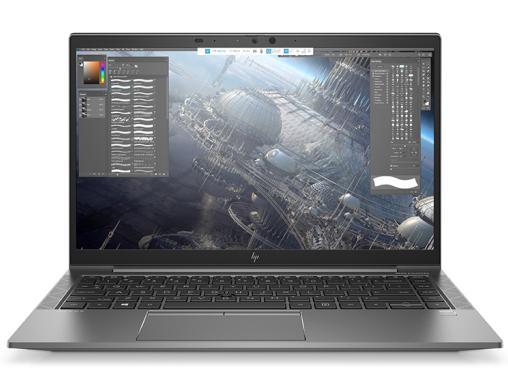 惠普 ZBOOK Firefly 14 G7 1Z1N7PA i5-10210U/NVIDIA® Quadro® P520 (4GB GDDR5 专用)/8GB DDR4-2666板载/14 FHD 1920*1080 /512G SSD