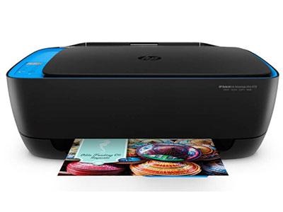 惠普 4729 喷墨打印机