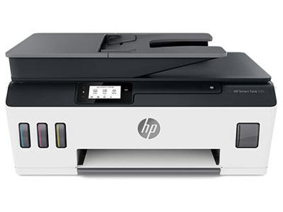 惠普 531 喷墨打印机
