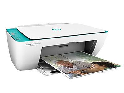 惠普 2623 喷墨打印机