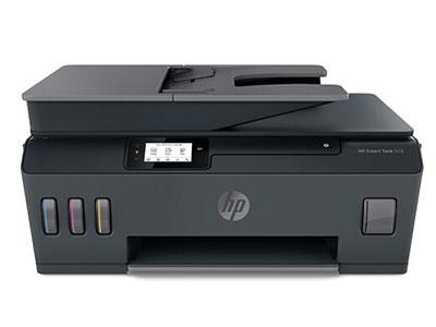 惠普 618 喷墨打印机
