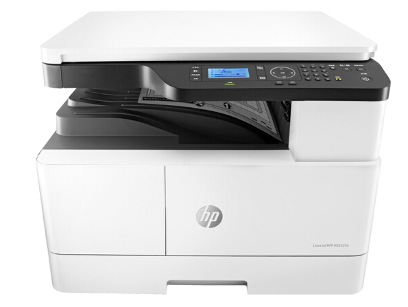 惠普(HP)M42525n A3数码复合机 高速 打印 复印扫描 25页/分钟
