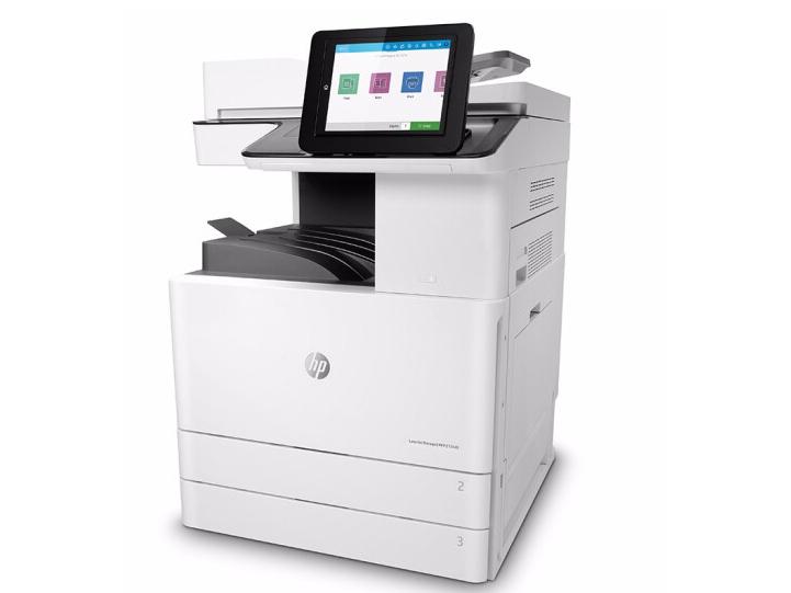 惠普(HP)LaserJet Managed MFP E72430dn管理型数码复合机