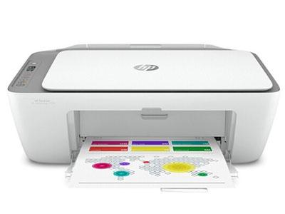 惠普 2776 喷墨打印机