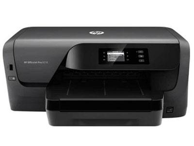 惠普 8216 喷墨打印机