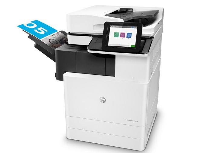 惠普(HP)Color LJ Managed MFP E87640du 管理型彩色数码复合机