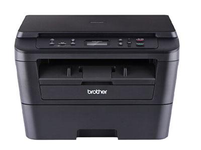 兄弟 7080D 自动双面激光打印机家用可加连续复印扫描一体机