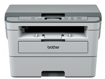 兄弟  7520DW  黑白激光无线双面打印多功能一体机