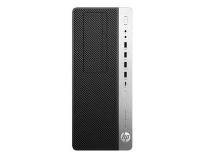 "惠普 400 G6 MT  ProDesk400G6MT/NewCorei3-9100(3.6G/6M/4核)/4G(DDR42666*)/256G SSD + 1TB(3.5""SATA)/超薄DVDRW"