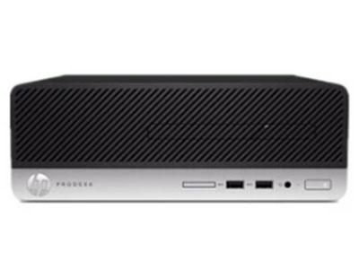 """惠普 ProDesk400 G6 SFF   400 G6 SFF/i5-8500(3.0G/9M/6核)/4G(DDR4 2666)/1TB(3.5"""" SATA)"""
