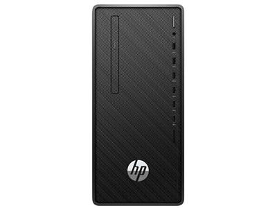 惠普 285 Pro G6 MT  285ProG6MT/AMDRyzen3-Pro4350(3..8GHz/4核)/4G(DDR43200*)/256G SSD/NO ODD/网络同传