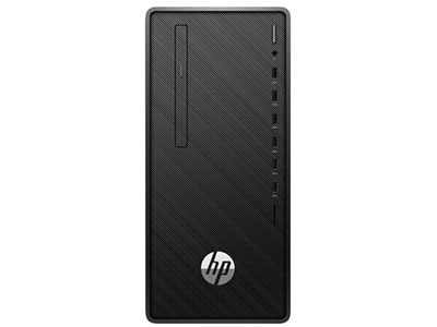 惠普 285 Pro G6 MT  285ProG6MT/AMDRyzen5-Pro3350(3.6GHz/4核)/8G(DDR43200*)/256G SSD/NO ODD