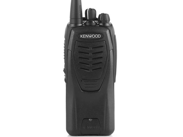 建伍 TK3207GD 数模两用手持对讲机专业商用手台