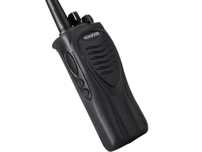 建伍 TK3207D数字对讲机手持电台数字模拟两用