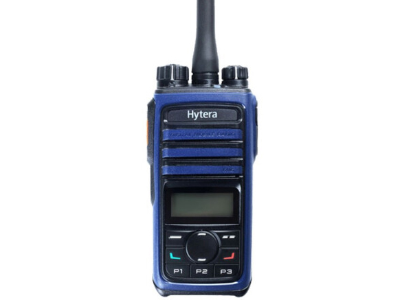 海能达 PD560 专业数字对讲机  数模两用