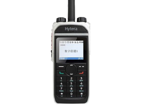 海能达 PD680 常规专业数字对讲机