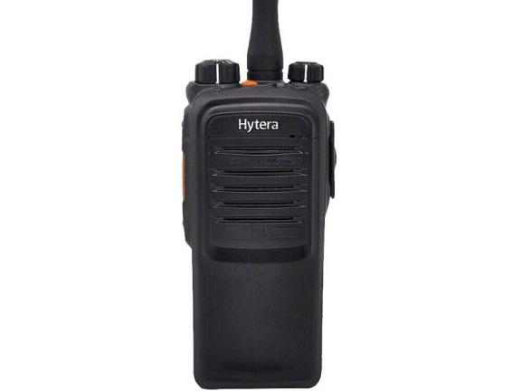 海能达 PD700 专业数字对讲机