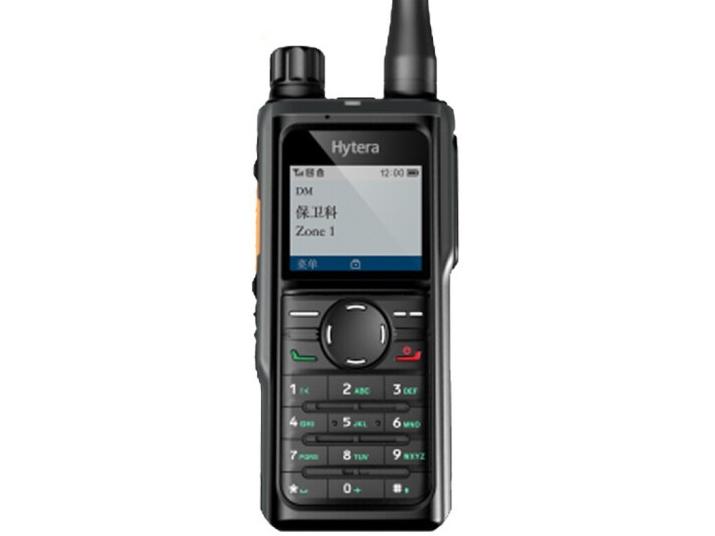 海能达 HP680 PDT数字对讲机