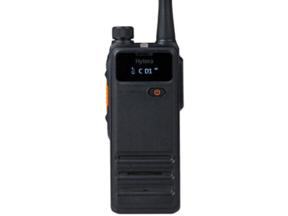 海能达 HP700 新一代PDT专业数字对讲机